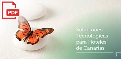 Soluciones Tecnologicas para Hoteles