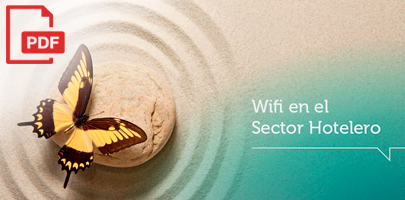 Wi-Fi en el sector hotelero